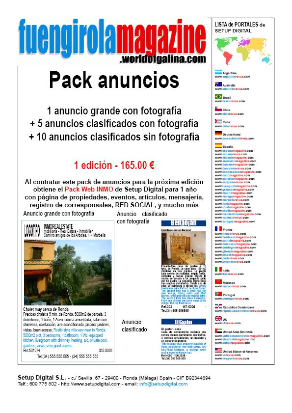 Fuengirola Magazine